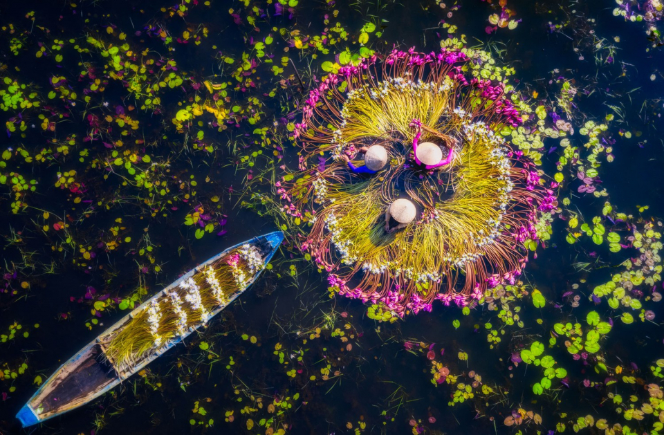 صور مذهلة تتنافس للفوز بمسابقة التصوير من مجلة سميثسونيان