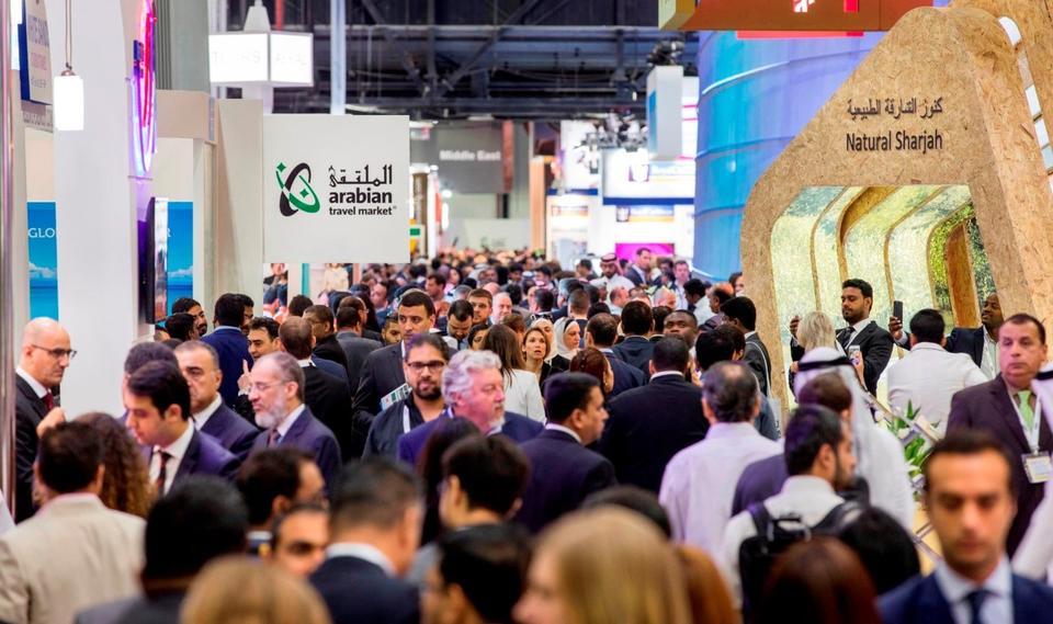 تأجيل معرض سوق السفر العربي في دبي إلى يونيو المقبل