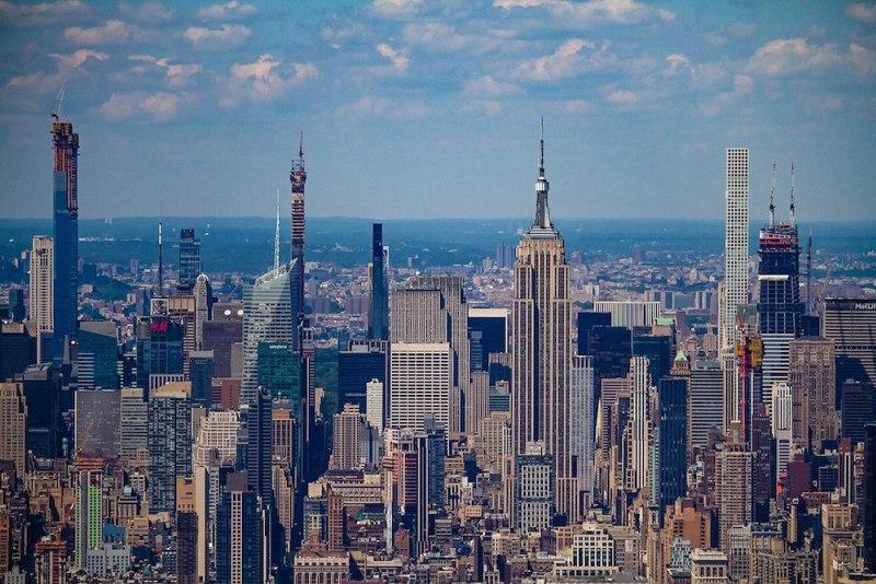 بالصور : 5 أفضل وجهات السفر الفاخر في 2020