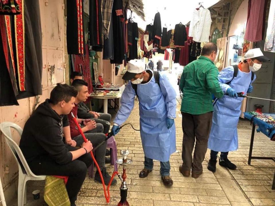 هل نتوقع إعلان حالة الطوارئ الصحية في بعض الدول العربية؟