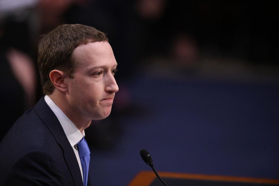 529 مليار دولار مطالب دعوى قضائية استرالية ضد فيسبوك