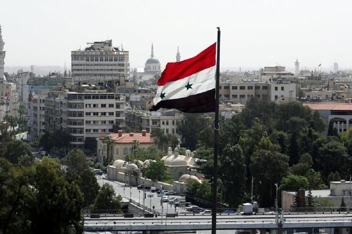 الحكومة السورية تعلن تعليق الدراسة لمواجهة كورونا