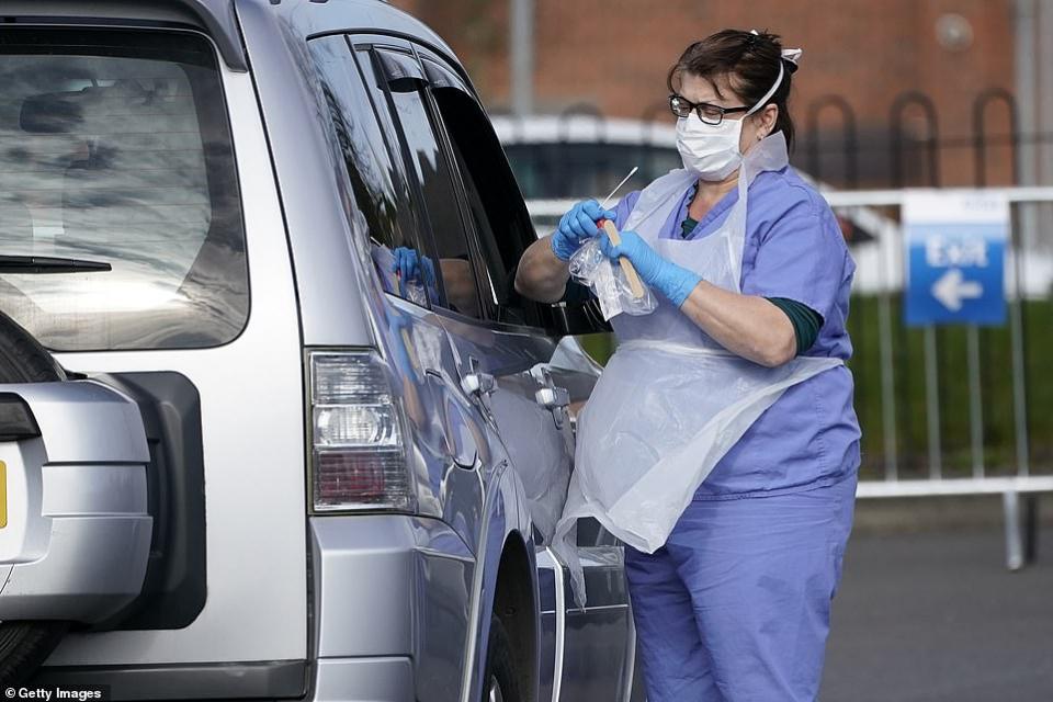 شاهد ما يحصل في بعض الدول في مواجهة فيروس كورونا المستجد