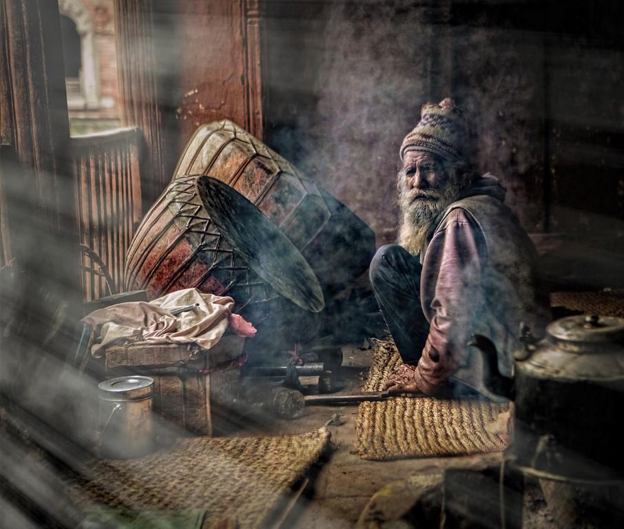 شاهد ابداعات مصور سعودي فاز بأهم جائزة عالمية للتصوير