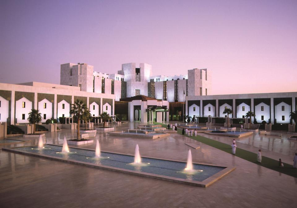 المستشفى السعودي يحصل على اعتراف عالمي بتقنية المعلومات