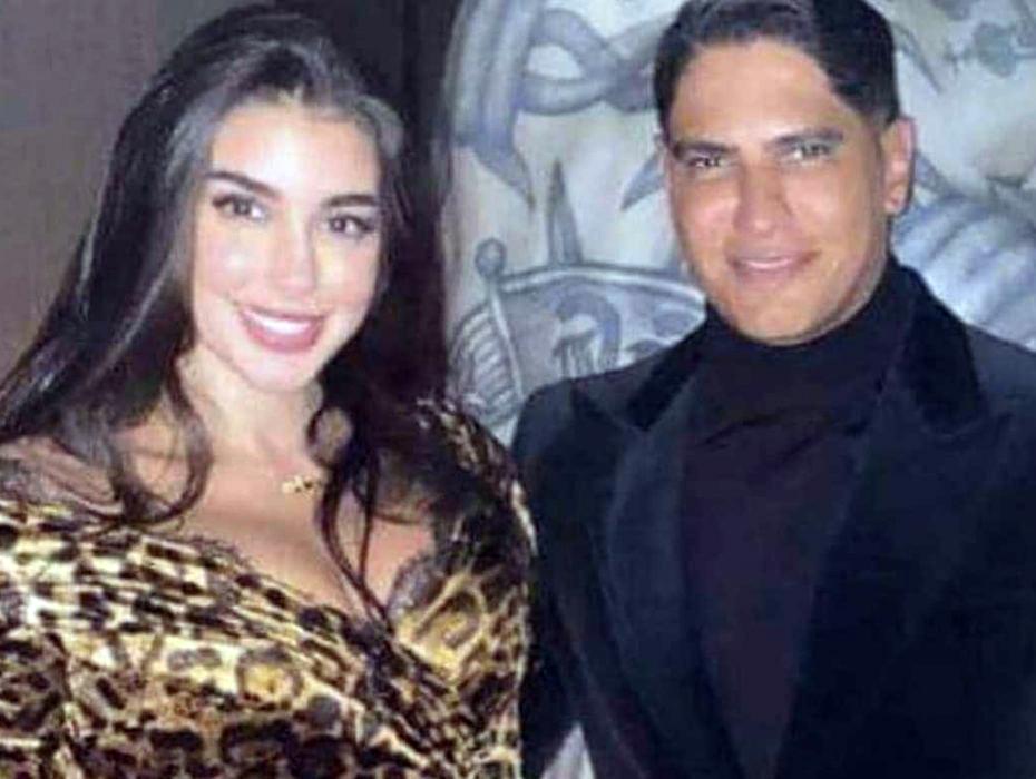 رجل الأعمال المصري أحمد أبو هشيمة يعلن عن خطوبته لممثلة مصرية