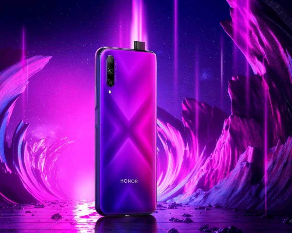 هاتف أونر إكس 9 برو  متوفر الآن للطلب المسبق في الإمارات العربية المتحدة