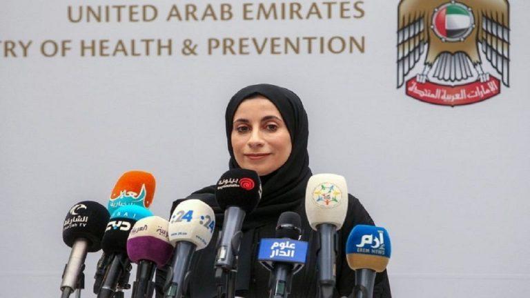 الإمارات: ارتفاع حالات الشفاء من فيروس كورونا إلى 38 وتسجيل 13 إصابة جديدة