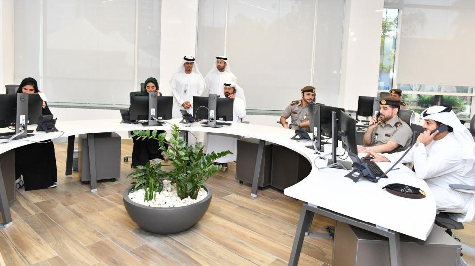 إقامة دبي تضيف خدمة جديدة على باقة «آمر»