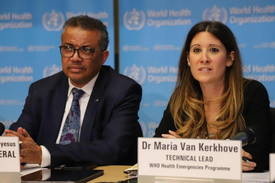 منظمة الصحة العالمية تلمح لضرورة عدم احتكار اللقاح المضاد لفيروس كورونا مع تنافس 20 لقاح حاليا