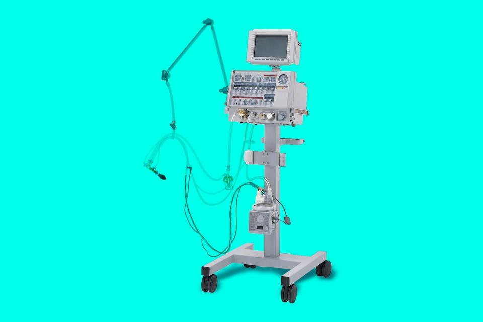 فيروس كورونا المستجد يدفع لإطلاق أجهزة تنفسية من المصادر المفتوحة