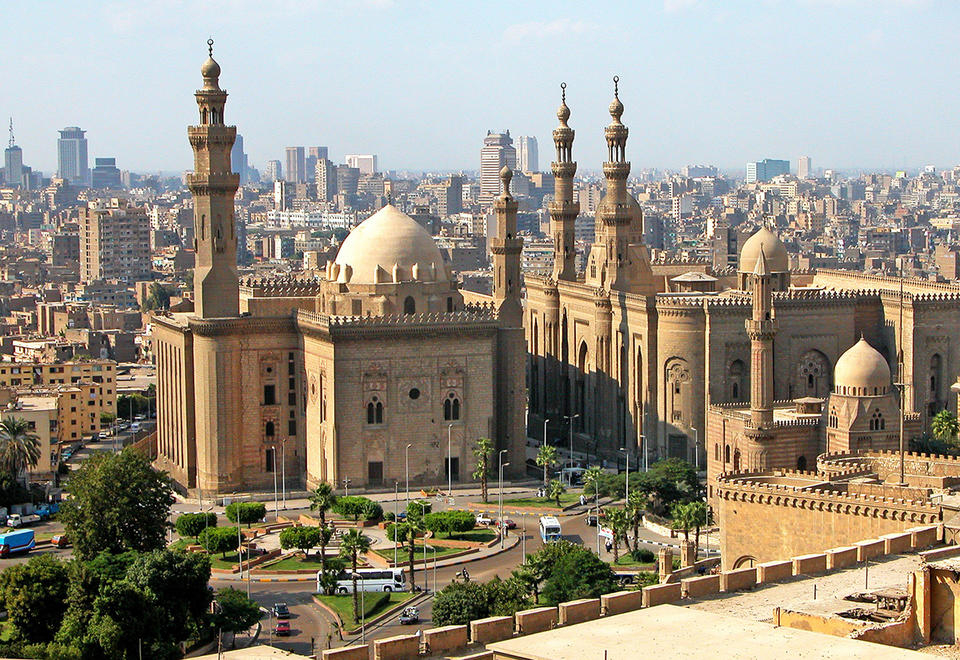 مصر ستعيد فتح جميع مطاراتها اعتبارا من أول يوليو