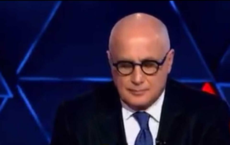مذيع تلفزيوني لبناني يثير ضجة كبيرة بعد إهانته للممرضات