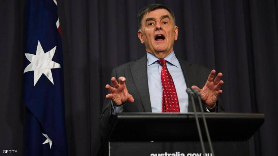 مسؤول أسترالي: إصابات كورونا قد تكون 10 ملايين حالة