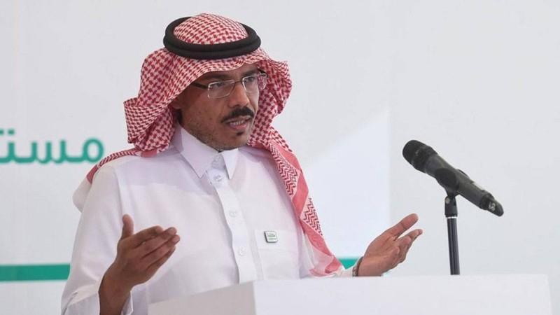 50 % فقط من  السعوديين تقيدوا بالبقاء في المنازل