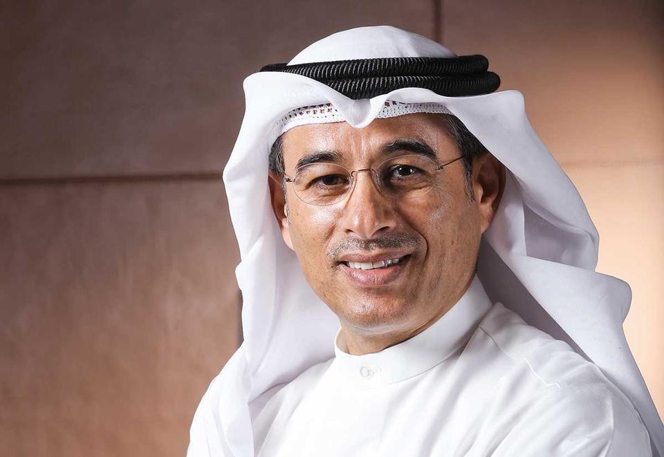 """محمد العبار يرد على """"أكاذيب وتفاهات"""" تزعم توقف مشاريع إعمار بسبب فيروس كورونا المستجد"""