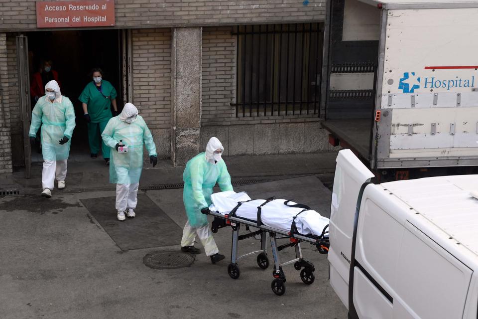 قفزة بـ 260 ألف إصابة بكورونا المستجد حول العالم في يوم واحد