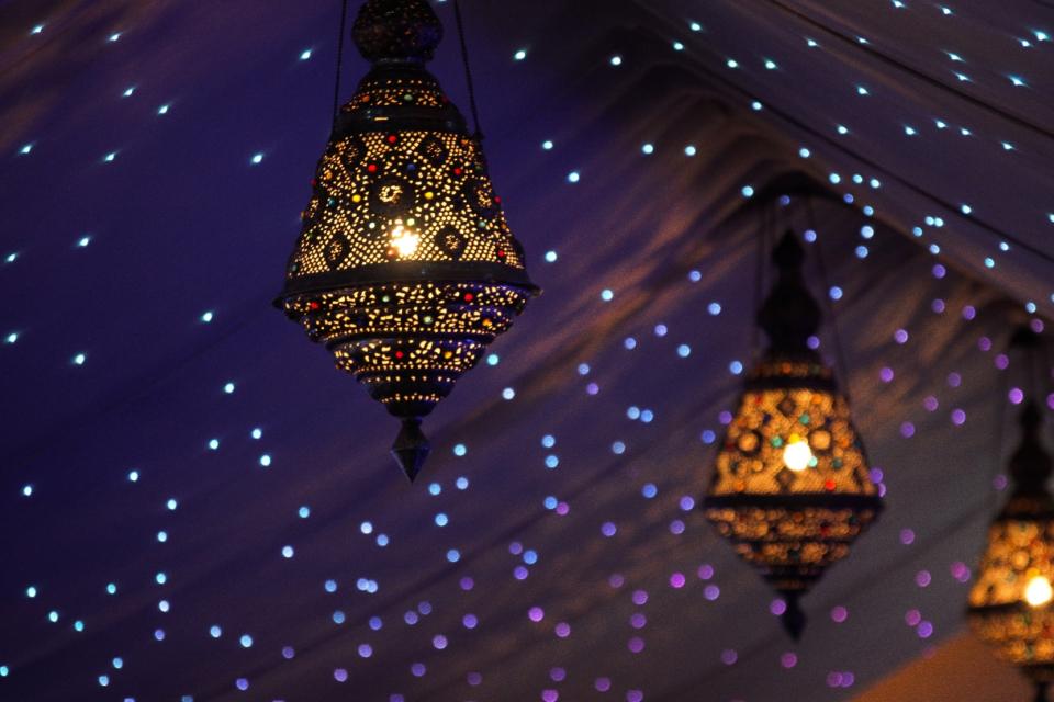 شاهد بث مباشر لتحري هلال شهر رمضان 2020