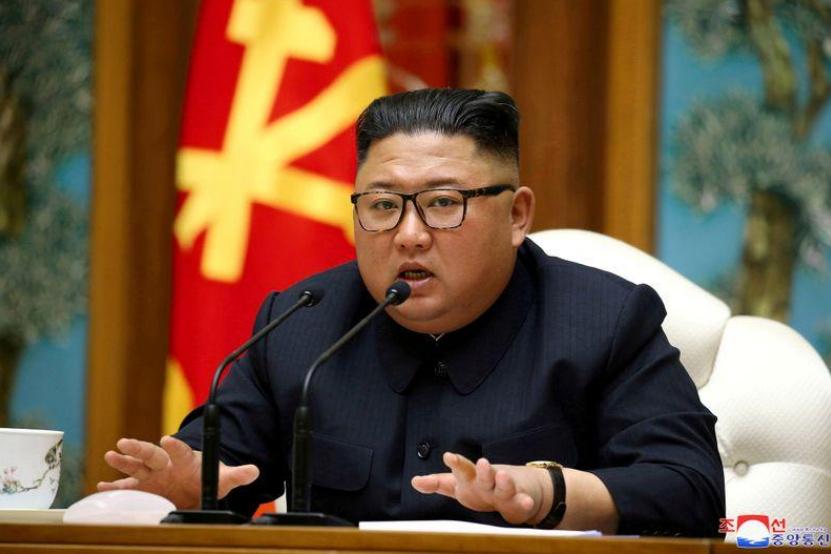 تقارير الصحافة اليابانية: زعيم كوريا الشمالية دخل في غيبوبة