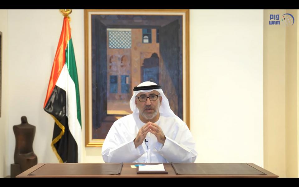 الإمارات تسجل 532 حالة إصابة جديدة وتجري مليون و22 ألف و326 فحص للكشف عن الإصابات بفيروس كورونا