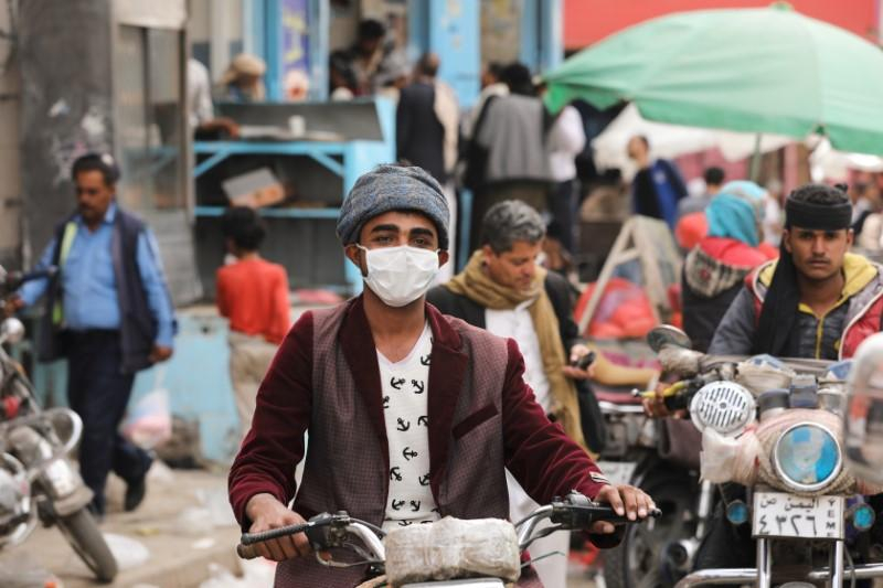 اليمن خال من كورونا بعد شفاء الحالة الوحيدة المسجلة لديه