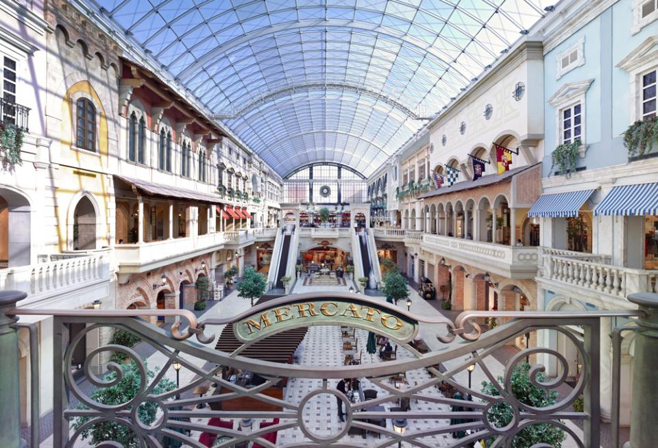 دبي: إعادة فتح ميركاتو و تاون سنتر جميرا ضمن إجراءات إحترازية صارمة تضمن سلامة الزوار و الموظفين