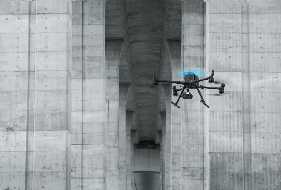 بالصور، استعد لوظائف ممتعة بالطائرات المسيرة