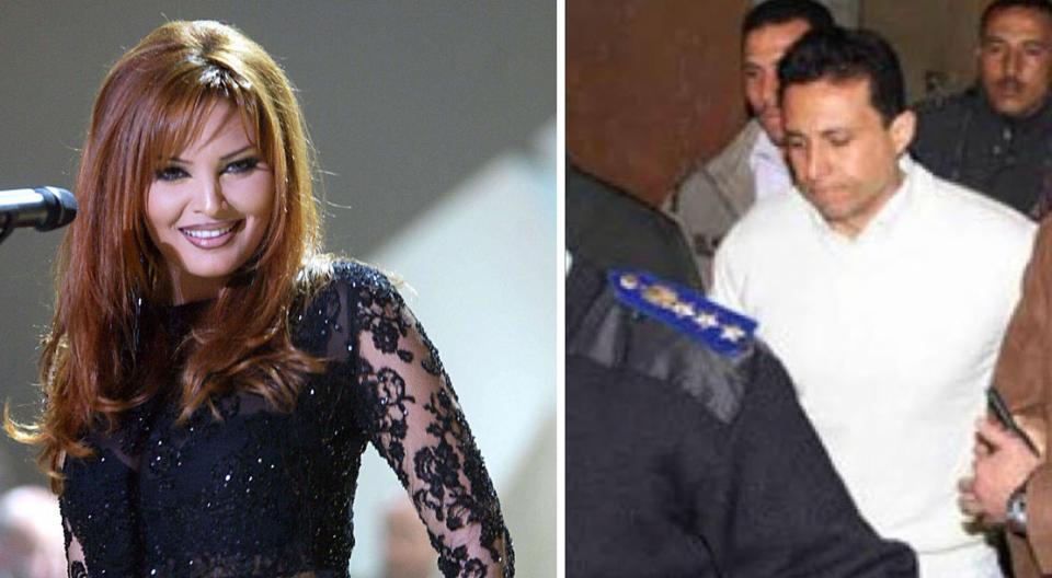 الإفراج عن قاتل سوزان تميم المحكوم بالمؤبد ضمن عفو العيد