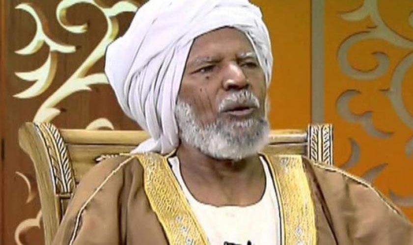 وفاة الشيخ محمد أحمد حسن أحد أشهر دعاة السودان