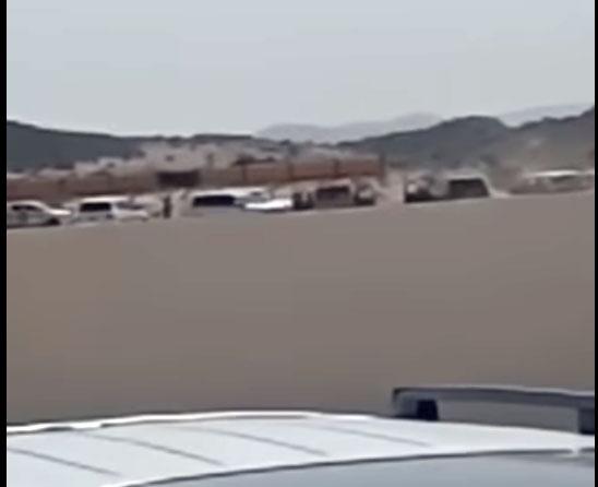 السعودية تحقق بمقتل 6  سعوديين وإصابة 3 آخرين في حادثة إطلاق نار