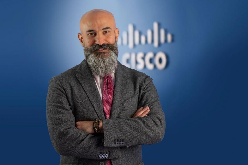 """سيسكو"""" تسهّل تحوّل إكسبو 2020 دبي للعمل عن بُعد"""