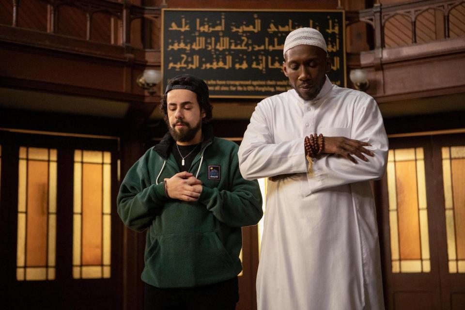 تألق عمرو واكد مع نجاح كبير للموسم الثاني من مسلسل رامي على منصة هولو