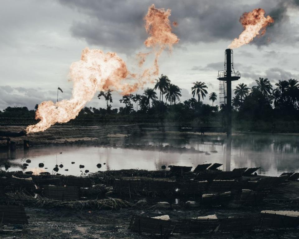 شاهد الصور الفائزة بمسابقة التصوير العالمية 2020