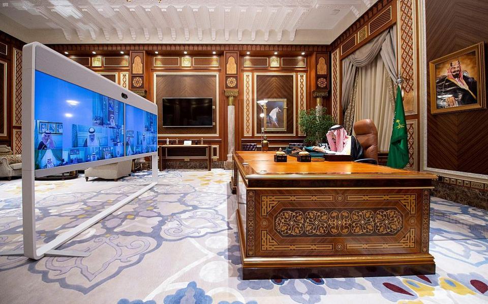 السعودية تقر تعديلات في نظام الخدمة المدنية تشمل المؤهلات