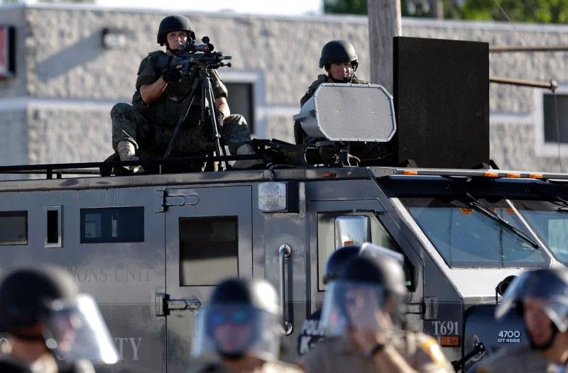 المصادقة على إلغاء الشرطة في مدينة مينيابوليس الأمريكية وتأسيس نظام جديد