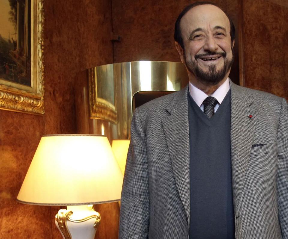 محكمة فرنسية تحكم على رفعت الأسد بالسجن 4 سنوات وتصادر عقاراته في فرنسا وبريطانيا