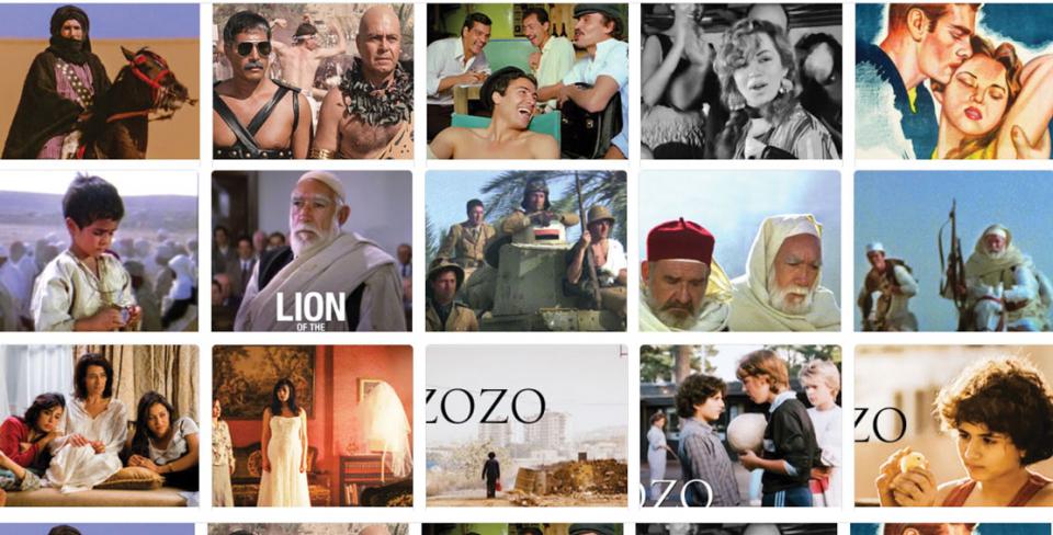 شاهد باقة مميّزة من الأفلام العربية الكلاسيكية والمعاصرة من نتفليكس