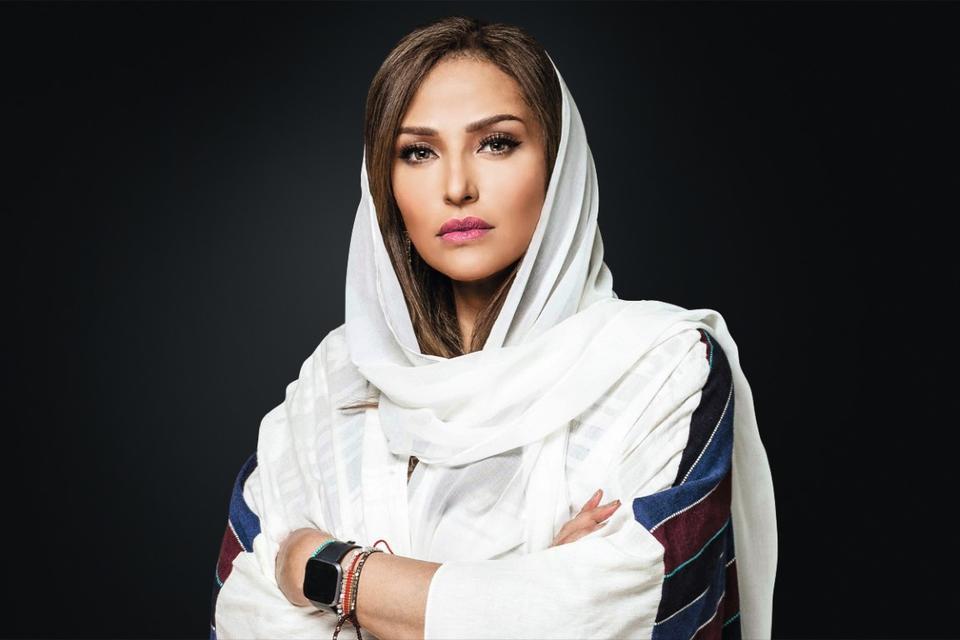 الأميرة لمياء: توظيف اللاجئين يعود بمكاسب للجميع
