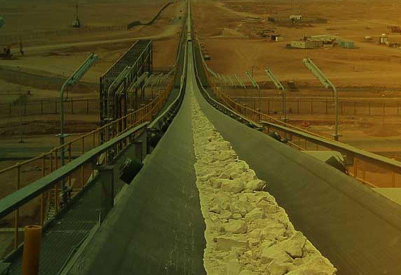 """معادن"""" توقع اتفاقيتين لإعادة تمويل 15.3 مليار ريال"""