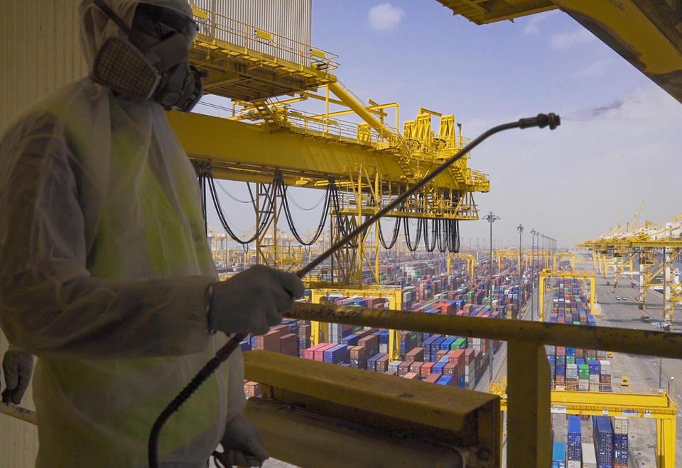 موانئ دبي العالمية لا تزال عينها على مزيد من عمليات الاستحواذ