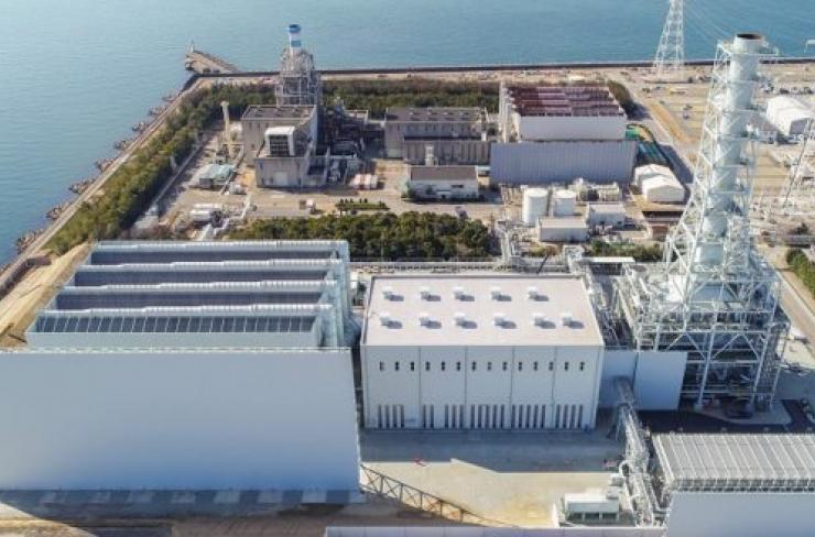 اين سيتم ضخ استثمارات بقرابة 300 مليار دولار في قطاع الطاقة بالشرق الأوسط