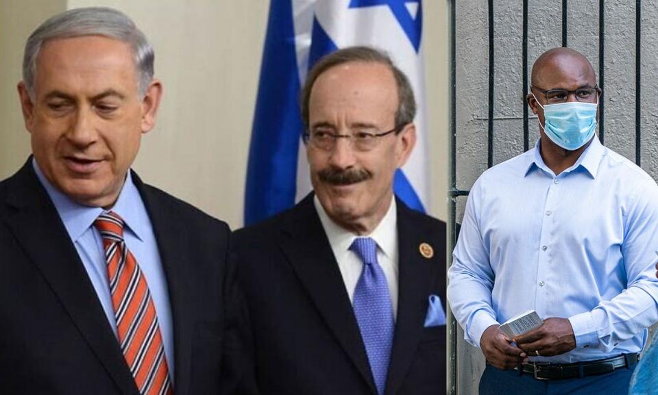 مرشح اللوبي الاسرائيلي بالانتخابات النيابية الأمريكية يخسر خسارة مدوية أمام مدير مدرسة سابق