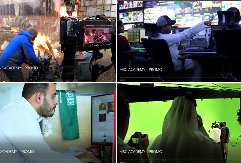 كيف تستفيد من فتح باب تدريب وإدارة المهارات السعودية الشابّة في مختلف قطاعات الإنتاج الإعلامي