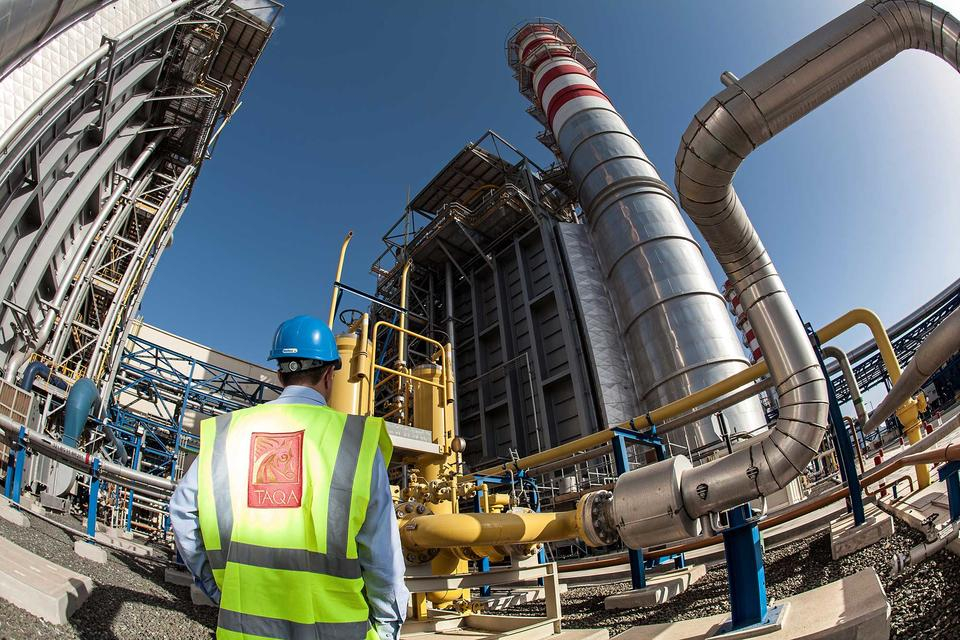 """""""طاقة"""" تعرض المزيد من الأسهم في عملية تبادل الأصول"""