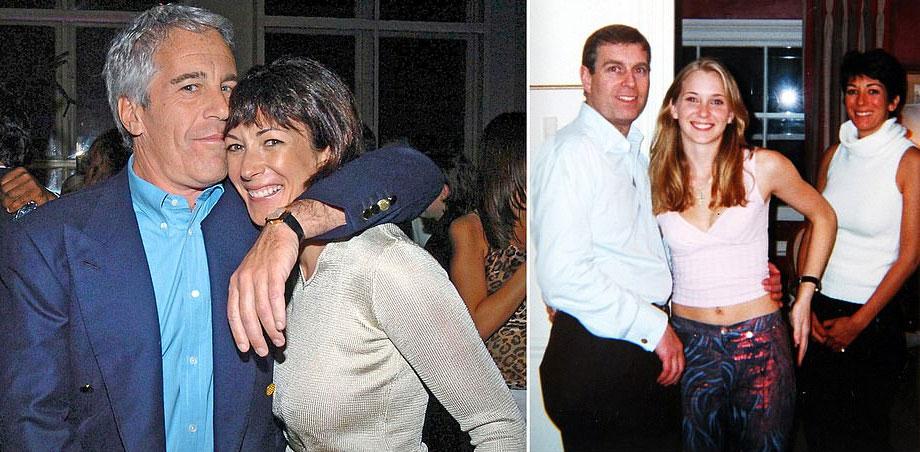 الإف بي آي تعتقل صديقة إيبستين السابقة غيلين ماكسويل