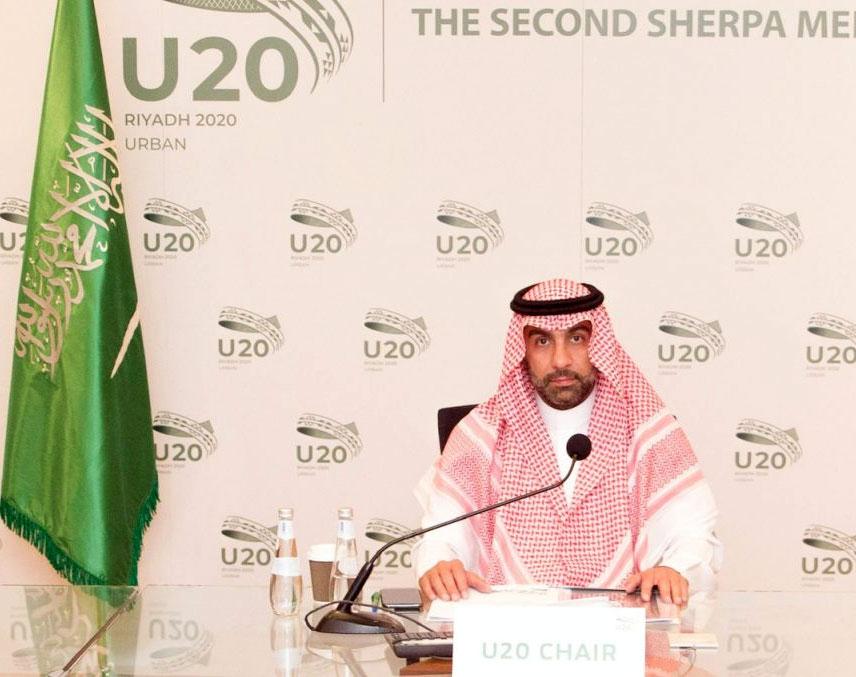 800 مليار دولار  تضاعف مساحة العاصمة السعودية الرياض وتحولها مركزا اقليميا