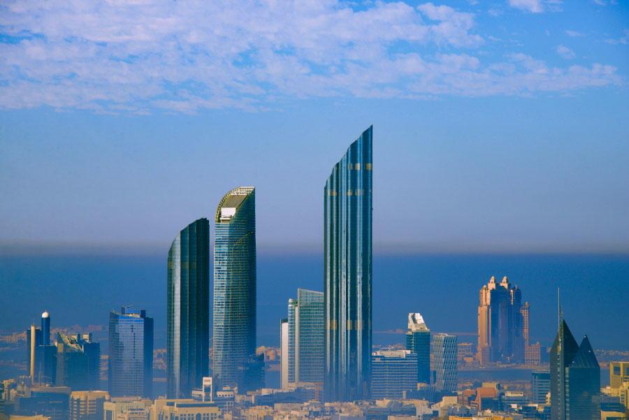 اعتقال مسؤول حكومي اماراتي بتهم الفساد