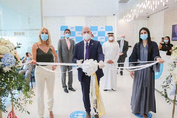 دبي:  بالتزامن مع إطلاق التأشيرات السياحية، مجموعة ان ام سي للرعاية الصحية تدشن مستشفى لعمليات التجميل