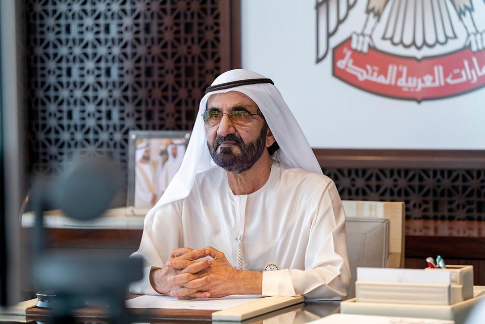 الإمارات تخطو على المسار الصحيح في رحلتها نحو التحول الرقمي
