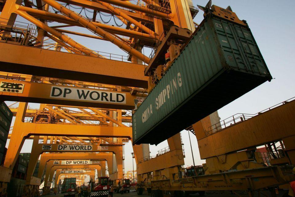 إدراج صكوك موانئ دبي العالمية بقيمة 1.5 مليار دولار أمريكي